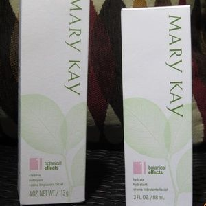 Botanical Effects #1, Cleanser, Hydrate